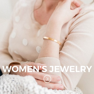 Personalized Women's Jewelry