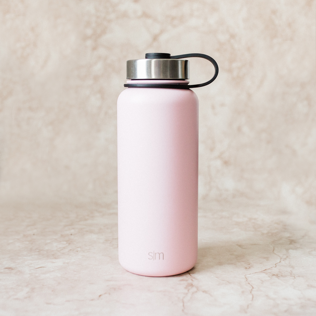 Personalized Summit Water Bottle